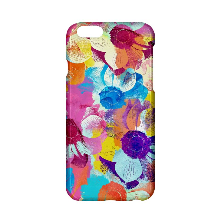 Anemones Apple iPhone 6/6S Hardshell Case