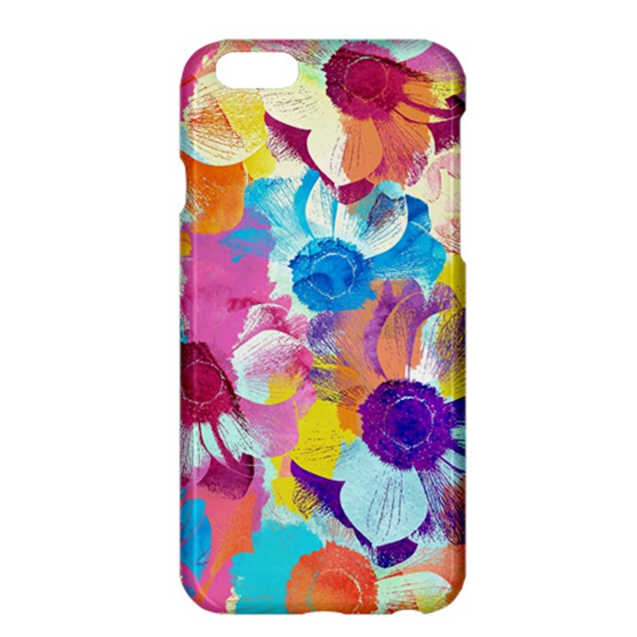 Anemones Apple iPhone 6 Plus/6S Plus Hardshell Case