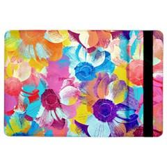 Anemones iPad Air 2 Flip