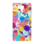 Anemones Samsung Galaxy Alpha Hardshell Back Case Front