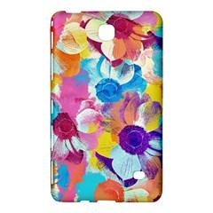 Anemones Samsung Galaxy Tab 4 (8 ) Hardshell Case