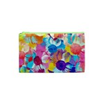 Anemones Cosmetic Bag (XS) Front