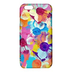 Anemones iPhone 6/6S TPU Case