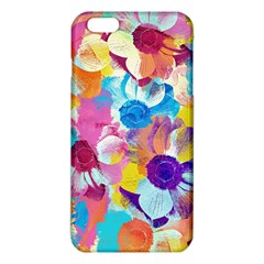Anemones iPhone 6 Plus/6S Plus TPU Case
