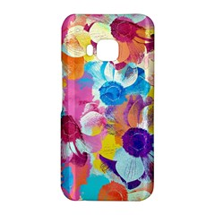 Anemones HTC One M9 Hardshell Case