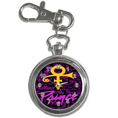 Prince Poster Key Chain Watches