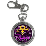 Prince Poster Key Chain Watches Front