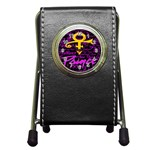 Prince Poster Pen Holder Desk Clocks Front