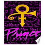 Prince Poster Canvas 8  x 10  10.02 x8 Canvas - 1