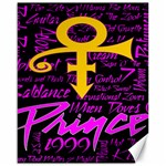 Prince Poster Canvas 16  x 20   20 x16 Canvas - 1