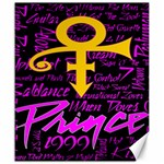 Prince Poster Canvas 20  x 24   24 x20 Canvas - 1
