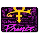 Prince Poster Large Doormat  30 x20 Door Mat - 1
