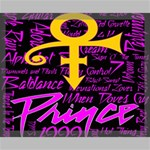 Prince Poster Canvas 20  x 16  20  x 16  x 0.875  Stretched Canvas