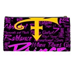 Prince Poster Pencil Cases Back