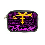 Prince Poster Coin Purse Front