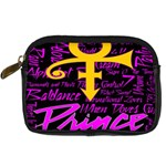 Prince Poster Digital Camera Cases Front
