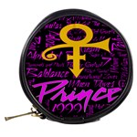Prince Poster Mini Makeup Bags Back