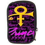 Prince Poster Compact Camera Cases Front