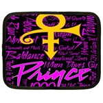 Prince Poster Netbook Case (XL)  Front