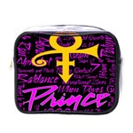 Prince Poster Mini Toiletries Bags Front