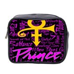 Prince Poster Mini Toiletries Bag 2-Side Front