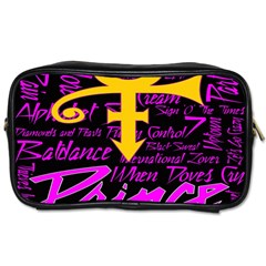 Prince Poster Toiletries Bags