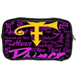 Prince Poster Toiletries Bags Front