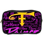 Prince Poster Toiletries Bags 2-Side Back