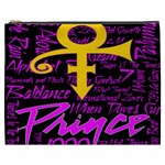 Prince Poster Cosmetic Bag (XXXL)  Front
