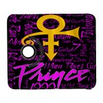 Prince Poster Samsung Galaxy S  III Flip 360 Case Front