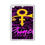 Prince Poster iPad Mini 2 Enamel Coated Cases Front