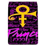 Prince Poster Flap Covers (L)  Front