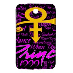 Prince Poster Samsung Galaxy Tab 3 (7 ) P3200 Hardshell Case
