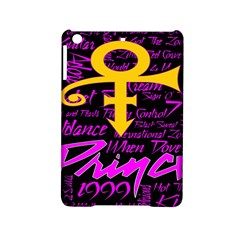 Prince Poster Ipad Mini 2 Hardshell Cases