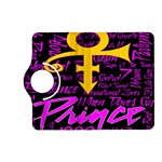 Prince Poster Kindle Fire HD (2013) Flip 360 Case Front