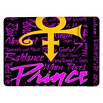 Prince Poster Samsung Galaxy Tab Pro 12.2  Flip Case Front