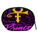 Prince Poster Accessory Pouches (Medium)  Back