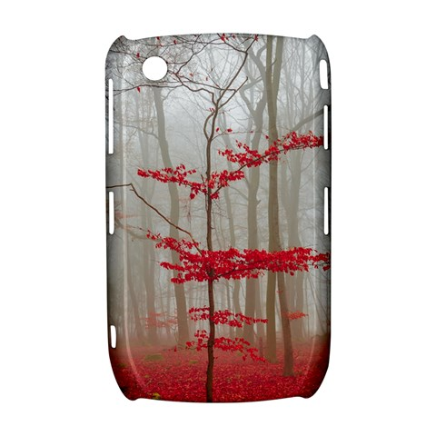Magic forest in red and white Curve 8520 9300