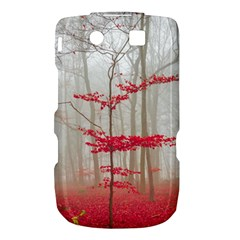 Magic forest in red and white Torch 9800 9810