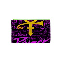 Prince Poster Cosmetic Bag (xs)