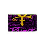 Prince Poster Cosmetic Bag (XS) Front