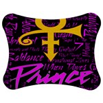 Prince Poster Jigsaw Puzzle Photo Stand (Bow) Front