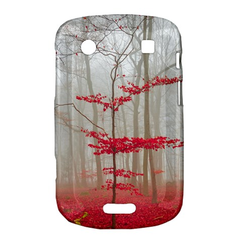 Magic Forest In Red And White Bold Touch 9900 9930