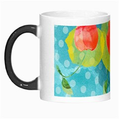 Red Cherries Morph Mugs