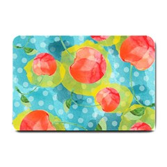 Red Cherries Small Doormat