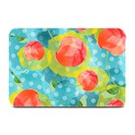 Red Cherries Plate Mats 18 x12 Plate Mat - 1