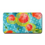 Red Cherries Medium Bar Mats 16 x8.5 Bar Mat - 1