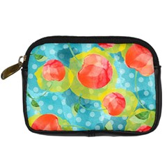 Red Cherries Digital Camera Cases