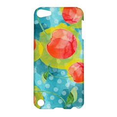 Red Cherries Apple iPod Touch 5 Hardshell Case