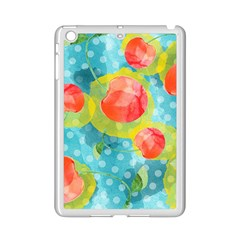 Red Cherries iPad Mini 2 Enamel Coated Cases
